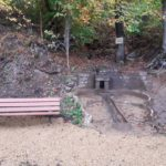 Aménagement et accès à la source du Halsberg