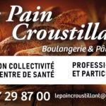 Le Pain Croustillant