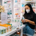 Pharmacies de garde en Mai