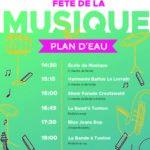 Fête de la musique à Creutzwald