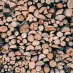 Façonnage de bois de chauffage